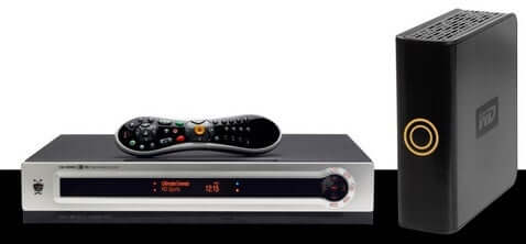 Image for article titled TiVo Upgrades Its Series 3 and TiVo HD
